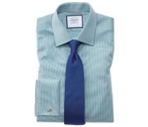 Klassische Krawatte in königsblau
