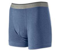 Jersey Unterhosen in Blau