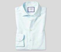 Bügelfreies Oxfordhemd