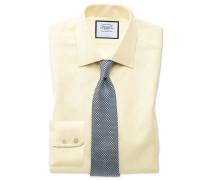 Royal Oxfordhemd Slim Fit ägyptische Baumwolle