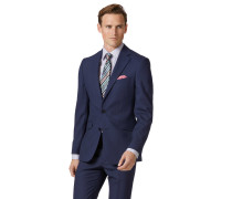 Extra Slim Fit Business-Sakko aus Merino