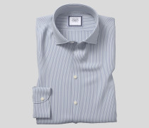 Geschmeidig smartes Hemd