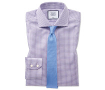Extra Slim Fit Oxfordhemd