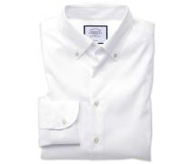 Bügelfreies Classic Fit Business-Casual Hemd