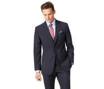 Businessanzugsakko Slim Fit
