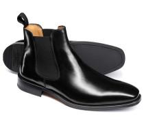 Millbrook Chelsea Boots in Schwarz