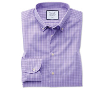 Business-Casual-Hemd Extra Slim Fit