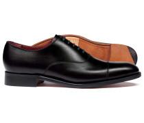 Oxford-Schuhe in England gefertigt