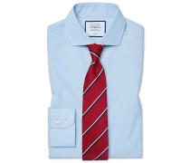 Bügelfreies Classic Fit Natural Cool Hemd