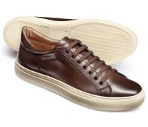 Tutwell Sneaker in Braun