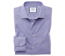 Extra Slim Fit Business-Casual-Hemd