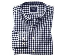 Bügelfreies Classic Fit Hemd