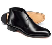 Chukka Boots Schwarz