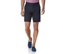 Charles Tyrwhitt Chino-Shorts in Marineblau