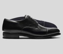 Goodyear-rahmengenähte Performance-Derby-Schuhe