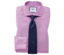 Extra Slim Fit Popelinehemd