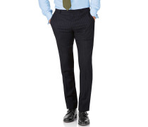 Slim Fit Businessanzughose