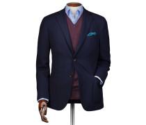 Italienischer Blazer - Marineblau