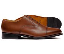 Goodyear rahmengenähte Oxford-Schuhe