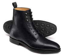 Goodyear rahmengenähte Stiefel mit Zehenkappe