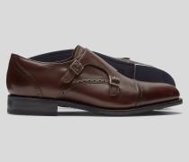 Goodyear-rahmengenähte Performance-Schuhe