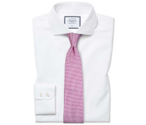 Extra Slim Fit Natural Cool Hemd