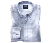 Vorgewaschenes Hemd Extra Slim Fit