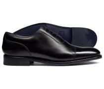 Rahmengenähte Performance-Oxford-Schuhe