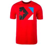 Star Chevron Box T-Shirt Herren
