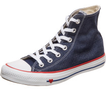 Chuck Taylor All Star High Sneaker Damen