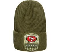 NFL San Francisco 49ers Mütze