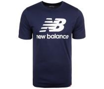 Essentials Stacked Logo T-Shirt Herren