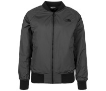 Insulated Bomber Jacke Damen