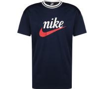 Nike Mesh Graphic T-Shirt Herren