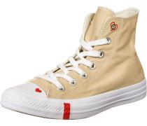 Chuck Taylor All Star Love Fearlessly High Sneaker Damen