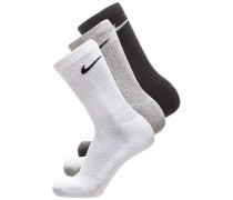 Nike  Cushion Crew Socken 3er Pack
