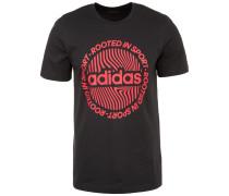 CRCLD Graphic T-Shirt Herren