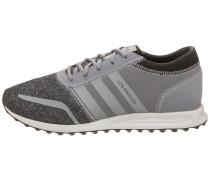 Los Angeles Sneaker Grau