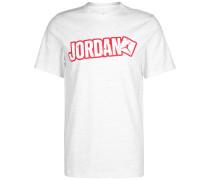 Brand Sticker AOP T-Shirt Herren