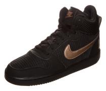 Court Borough Mid Premium Sneaker Damen
