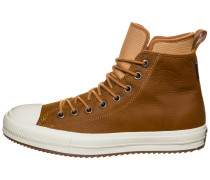 Chuck Taylor All Star Waterproof High Sneaker Braun