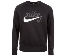 SB Icon Fleece Sweatshirt Herren
