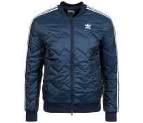 Superstar Quilted Jacke Herren