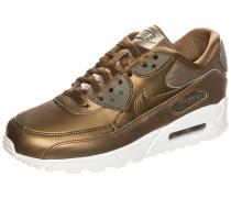 Air Max 90 Premium Sneaker Damen