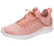 Ignite Flash evoKNIT Satin Sneaker Damen
