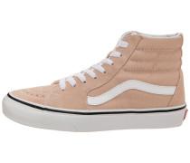 Sk8-Hi Sneaker Beige
