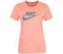 Nike Icon Futura T-Shirt Damen