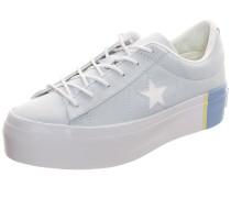 Cons One Star Platform OX Sneaker Damen