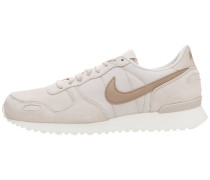 Air Vortex Leather Sneaker Beige