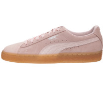 Suede Classic Bubble Sneaker Pink